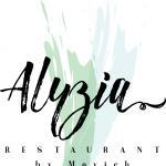 Logo Restaurante Alyzia, participante de Dónde Restaurant Week Cartagena 2019