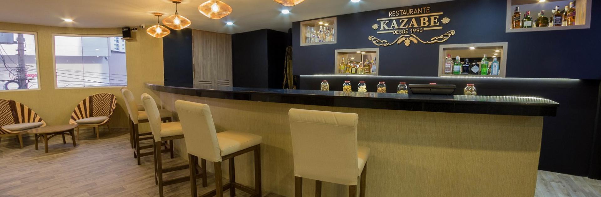 Restaurante Kazabe, participante de Dónde Restaurant Week Cartagena 2019