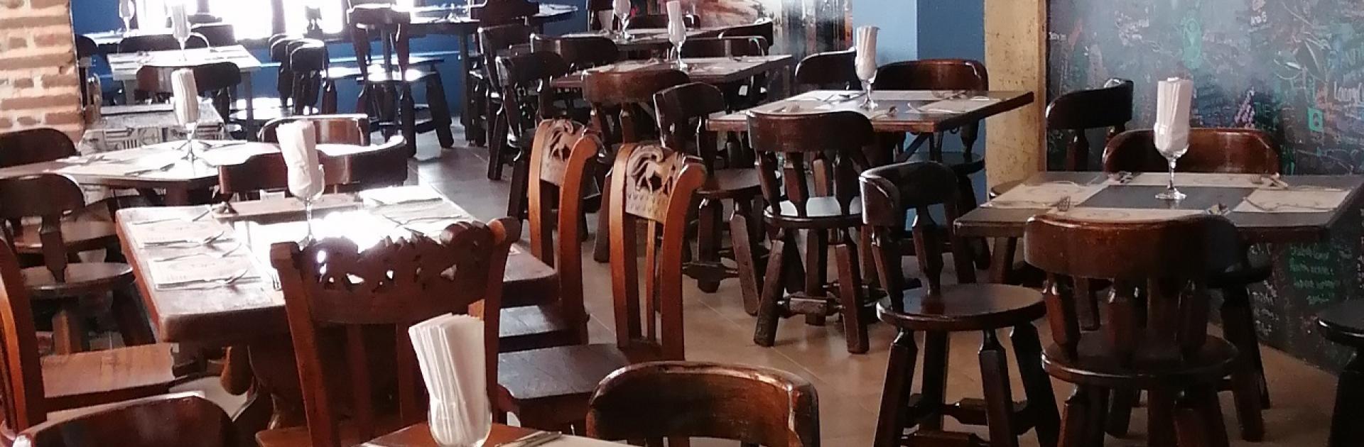 Restaurante Mar de las Antillas, participante de Dónde Restaurant Week 2019 en Cartagena de Indias